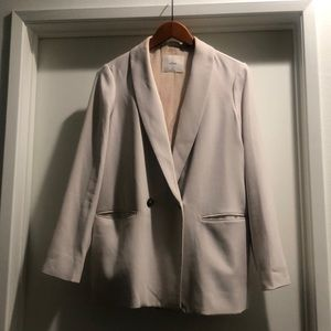 Bone Wilfred Blazer